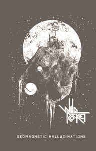 Wild Rocket – Geomagnetic Hallucinations