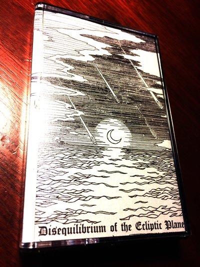 Volahn/Kallathon – Disequilibrium Of The Ecliptic Plane