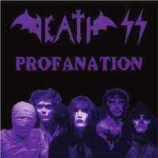 Death SS - Profanation