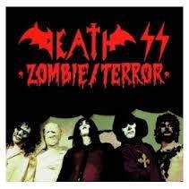 Death SS - Zombie/Terror