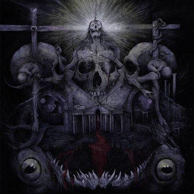 Godless - Sic Luceat Vacuum Nostrum