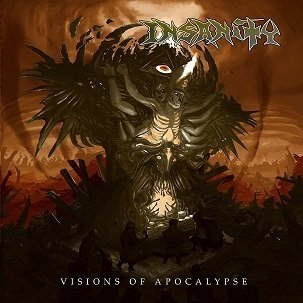Insanity - Visions of Apocalypse