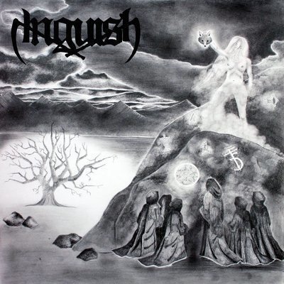 Anguish - Mountain