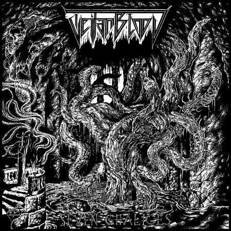 Teitanblood - Seven Chalices
