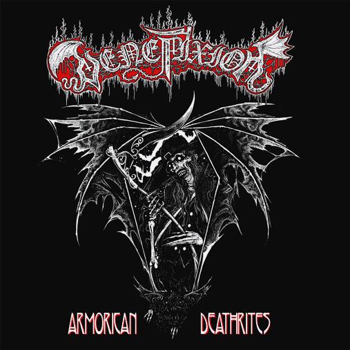 Venefixion - Armorican Deathrites