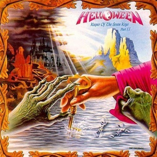 Helloween - Keeper of the Seven Keys Part 2