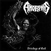Amorphis - Privilege Of Evil