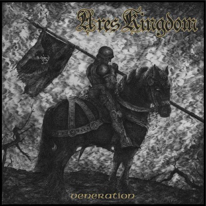 Ares Kingdom - Veneration