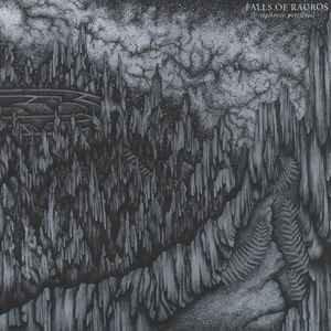 Falls Of Rauros – Vigilance Perennial
