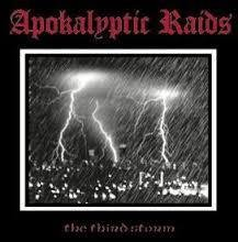 Apokalyptic Raids - The Third Storm