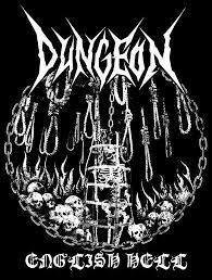Dungeon - English Hell