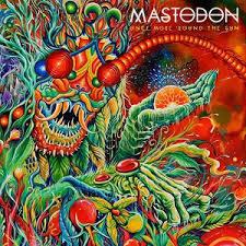 Mastodon - Once More 'round the Sun