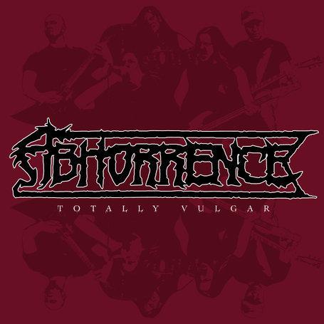 Abhorrence - Totally Vulgar: Live at Tuska