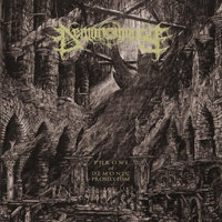 Demonomancy ‎– Throne Of Demonic Proselytism