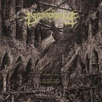 Demonomancy – Throne Of Demonic Proselytism