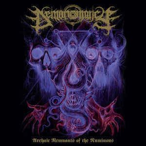 Demonomancy / Witchcraft ‎– Archaic Remnants Of The Numinous / At The Diabolus Hour