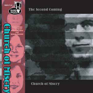 Church Of Misery - The Second Coming
