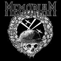 Memoriam - The Hellfire Demo, 7""
