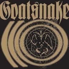Goatsnake – I + Dog Days