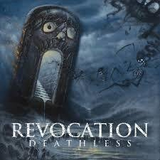Revocation - Deathless