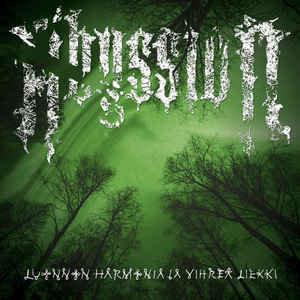 Abyssion - Luonnon harmonia ja vihreä liekki