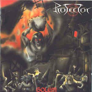 Protector - Golem