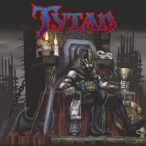 Tytan – Justice Served!