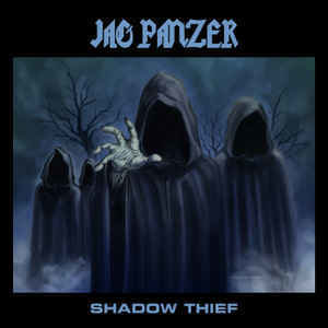 Jag Panzer ‎– Shadow Thief