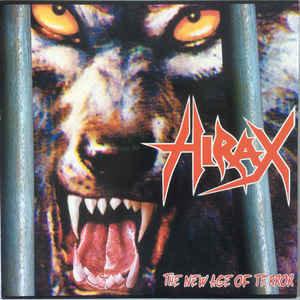 Hirax – The New Age Of Terror