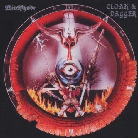 Witchfynde - Cloak & Dagger