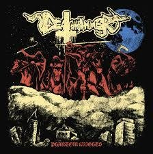 Deathhammer - Phantom Knights