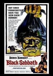 Black Sabbath - Film