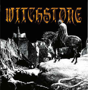 Witchstone / Death Wheelers