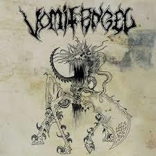 Vomit Angel - Sadomatic Evil