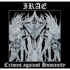 Irae - Crimes against Humanity