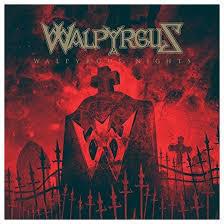 Walpyrgus - Walpyrgus Nights