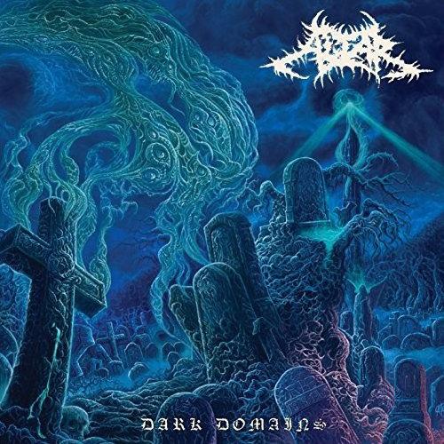 Altar - Dark Domains