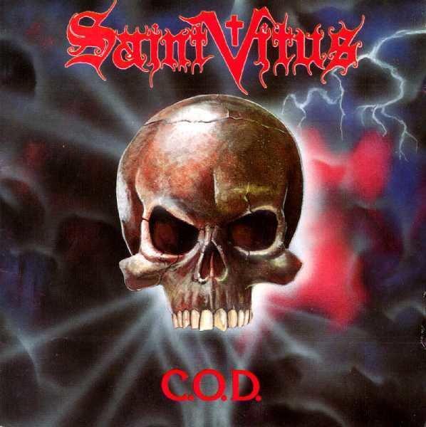 Saint Vitus - C.O.D