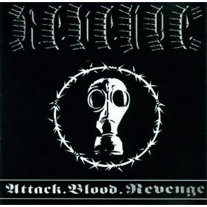 Revenge – Attack.Blood.Revenge