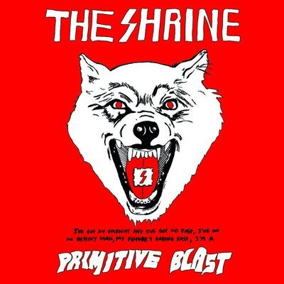 Shrine, The - Primitive Blast
