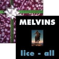 Melvins - Eggnog + Lice-All