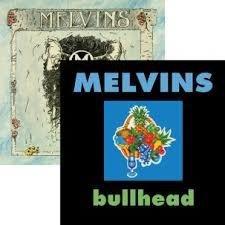 Melvins - Ozma + Bullhead