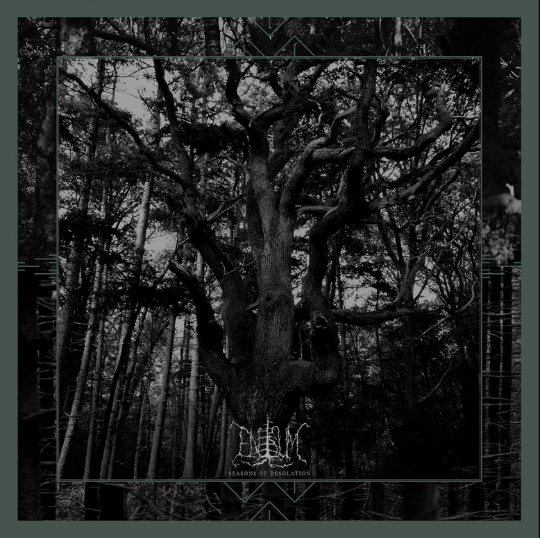 Enisum - Seasons of Desolation