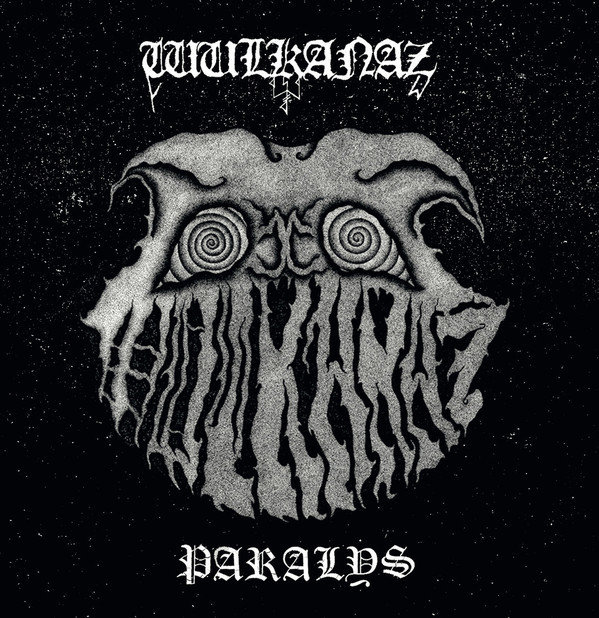 Wulkanaz - Paralys