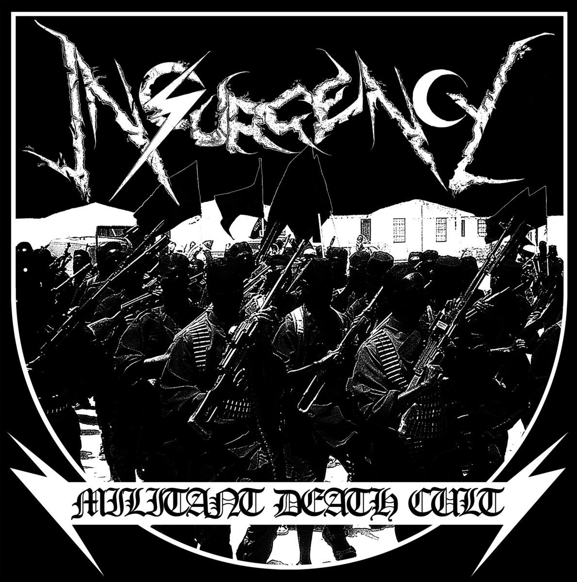 Insurgency - Militant Death Cult