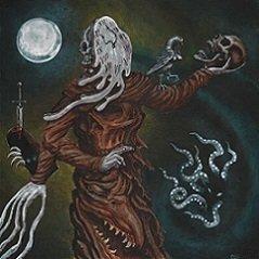 Chaos Moon - Eschaton Mémoire