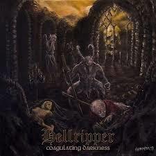 Hellripper - Coagulating Darkness