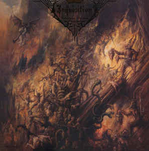 Inquisition - Nefarious Dismal Orations