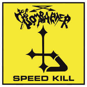 Bombarder - Speed Kills