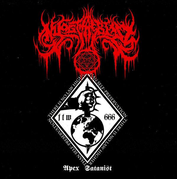 Nyogthaeblisz - Apex Satanist